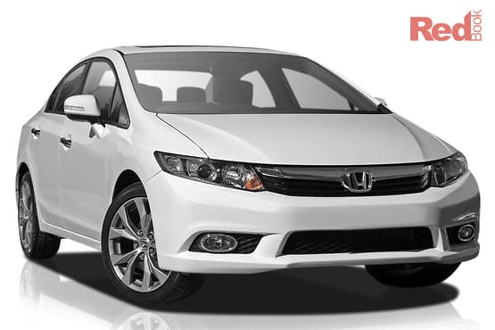 2013 Honda Civic Sport Auto