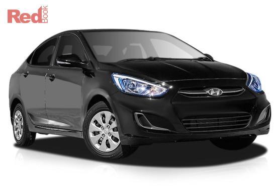 2013 Hyundai Accent Active Manual