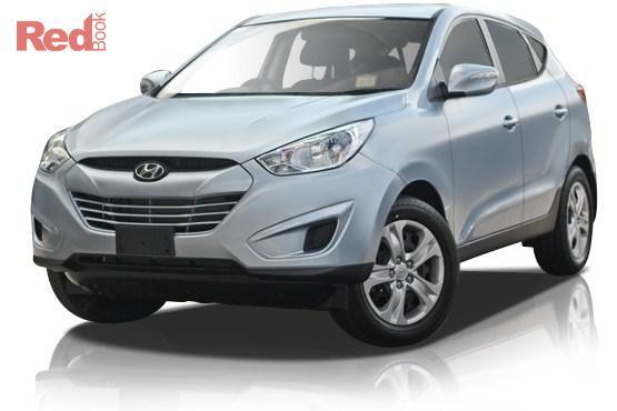 used car research used car prices compare cars redbook com au rh redbook com au 2018 Hyundai Ix35 2011 Hyundai Ix35 Cargo