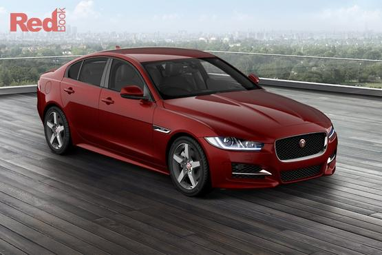 Used Car Research Used Car Prices Compare Cars RedBookcomau - 2015 jaguar xe