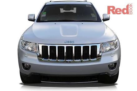 2011 jeep grand cherokee 70th anniversary owners manual
