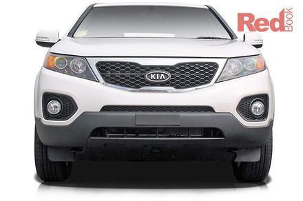 kia unveiled at arabia auto show sorento seoul news drive
