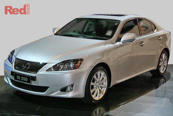 ... 2007 Lexus IS250 Prestige Manual $53,890*. Open Gallery