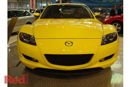 Used Mazda Rx8 >> Used Car Research Used Car Prices Compare Cars Redbook