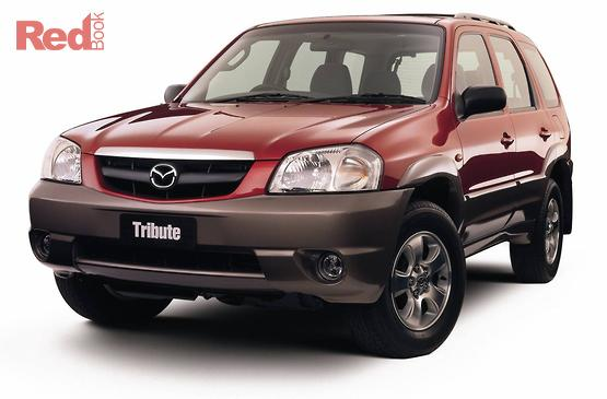 used car research used car prices compare cars redbook com au rh redbook com au 2004 Mazda SUV 2004 Mazda Tribute Fender Trim
