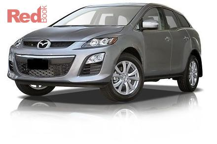 2009 mazda cx 7 navigation system manual