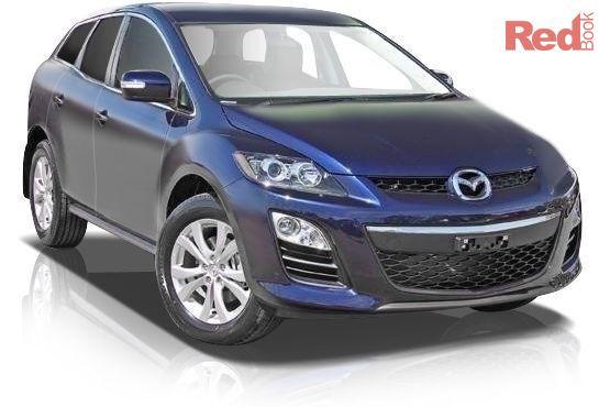 used car research used car prices compare cars redbook com au rh redbook com au 07 Mazda CX-7 Silver 2012 Mazda CX-7