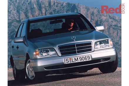1999 mercedes benz c280