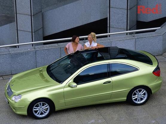 ... 2002 Mercedes Benz C230 Kompressor Sports Auto MY03 $70,900*. Open  Gallery