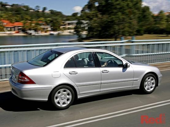 ... 2007 Mercedes Benz C230 Avantgarde Auto MY07 $78,990*. Open Gallery