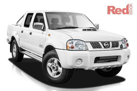 Used car research used car prices compare cars redbook 2014 nissan navara st r d22 manual 4x4 s5 dual cab sciox Gallery
