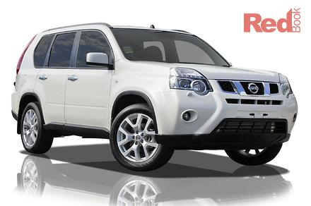 Used car research used car prices compare cars redbook 2012 nissan x trail tl t31 manual 4x4 series iv fandeluxe Gallery