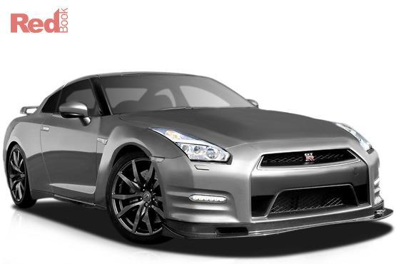 2014 Nissan GT R Premium R35 Auto AWD MY14