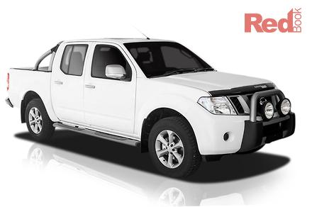 Used car research used car prices compare cars redbook 2014 nissan navara titanium d40 series 7 auto 4x4 dual cab sciox Gallery
