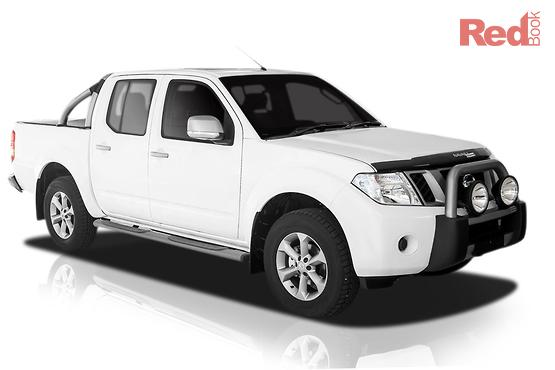 Used car research used car prices compare cars redbook 2014 nissan navara titanium d40 series 7 auto 4x4 dual cab sciox Image collections