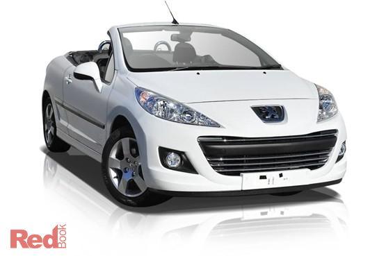 used car research used car prices compare cars redbook com au rh redbook com au peugeot 207 cc user manual pdf Peugeot 206 CC