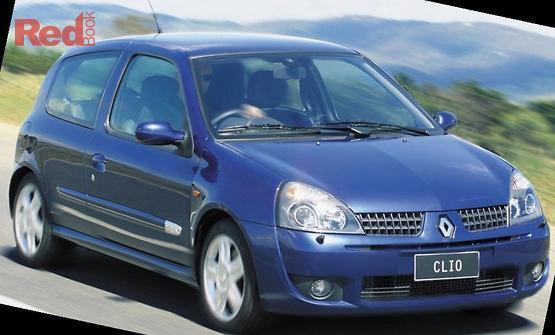 used car research used car prices compare cars redbook com au rh redbook com au manual clio sport 2004 manual de usuario clio sport 2004