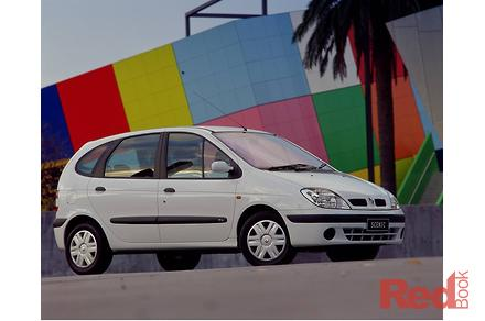 Renault scenic review and buying guide: best deals and prices.