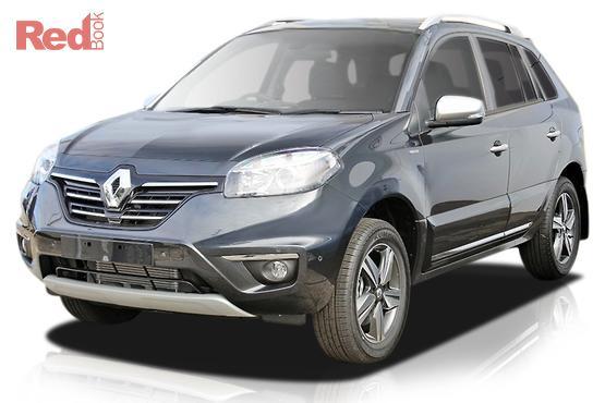 used car research used car prices compare cars redbook com au rh redbook com au Renault Koleos 2013 Renault Koleos Interior