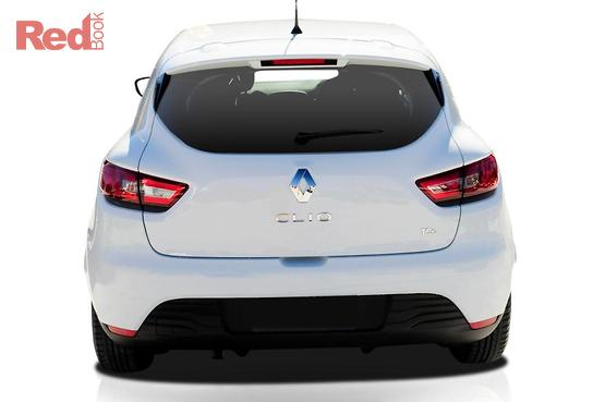 Renault clio authentique review