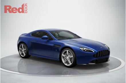 Used Car Research Used Car Prices Compare Cars RedBookcomau - Aston martin vantage s