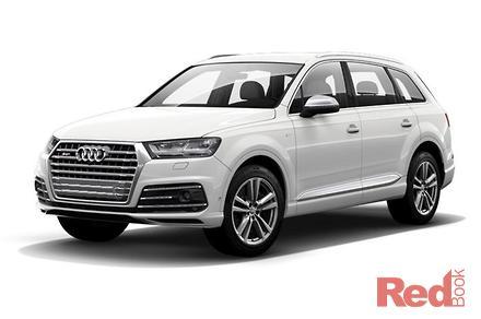 Used Car Research Used Car Prices Compare Cars RedBookcomau - Audi sq7 price
