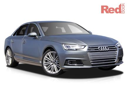 Used Car Research Used Car Prices Compare Cars RedBookcomau - Audi a4 comparable cars