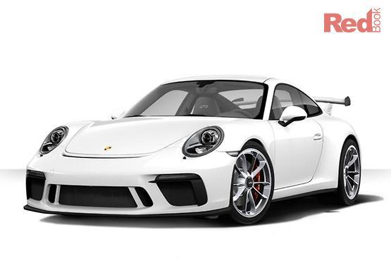 2019 Porsche 911 GT3 991 Manual MY19