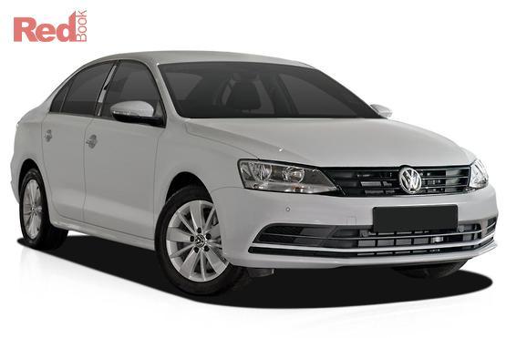 2017 Volkswagen Jetta 118tsi Trendline 1b Auto My17