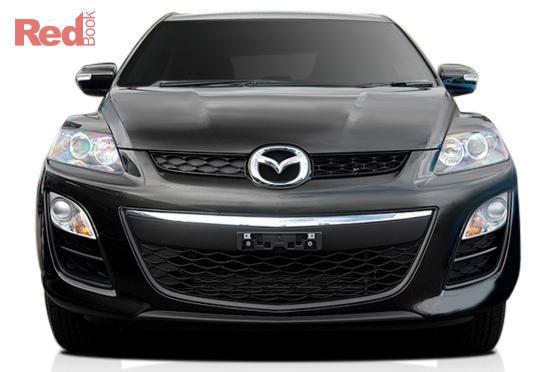 2012 Mazda CX 7 Classic ER Series 2 Auto