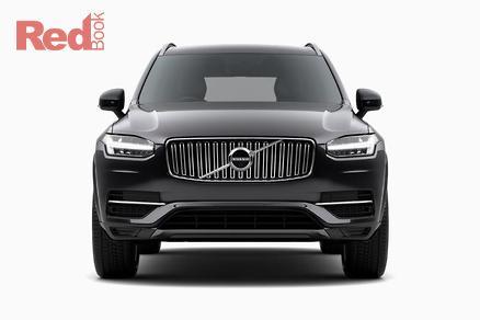 Audi Q7 San Antonio >> 2017 Volvo Xc90 Dimensions | Best new cars for 2018