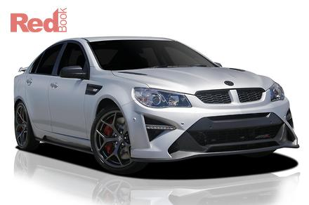 2017 Holden Special Vehicles Gts R Auto My17