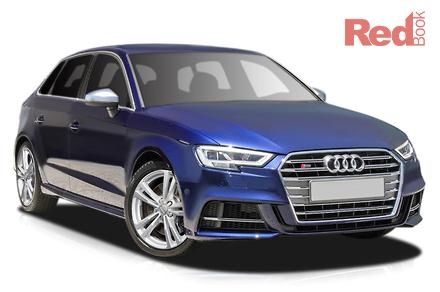 Used Car Research Used Car Prices Compare Cars RedBookcomau - Audi s3 used cars
