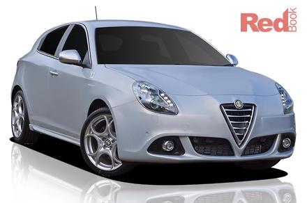 Used Car Research Used Car Prices Compare Cars RedBookcomau - Alfa romeo cars price