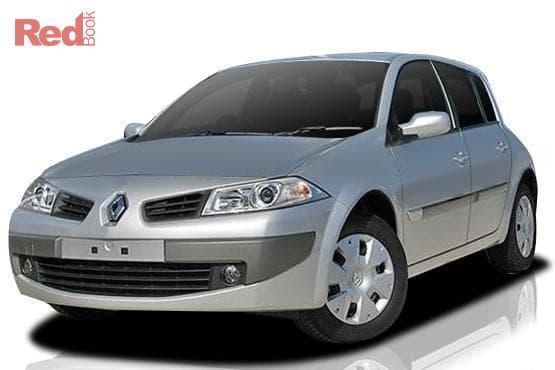used car research used car prices compare cars redbook com au rh redbook com au renault megane 2 repair manual pdf renault megane 2006 manual