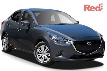 2017 Mazda 2 Neo Dl Series Manual