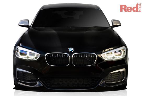 2019 BMW 1 Series M140i F20 LCI-2 Auto