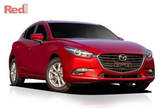 Mazda 3 maxx specs
