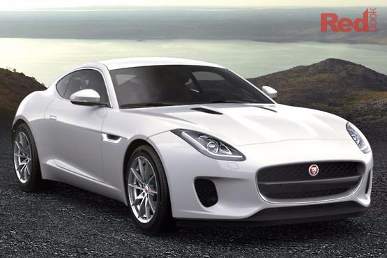 2019 Jaguar F-TYPE 250kW Manual RWD MY20