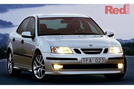 2005 Saab 9 3 Vector Sport Auto My05