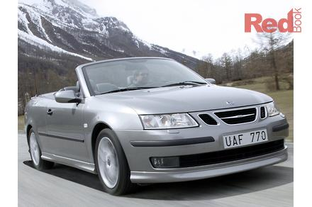 2005 Saab 9 3 Vector Auto My05
