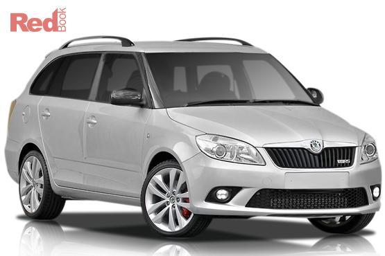 used car research used car prices pare cars redbook au Skoda Fabia Rally 2014 skoda fabia rs 132tsi auto my14