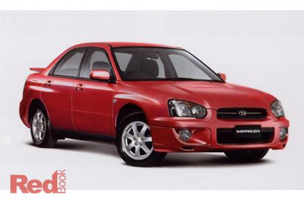 Used car research used car prices compare cars redbook 2003 subaru impreza rx s manual awd my04 freerunsca Images