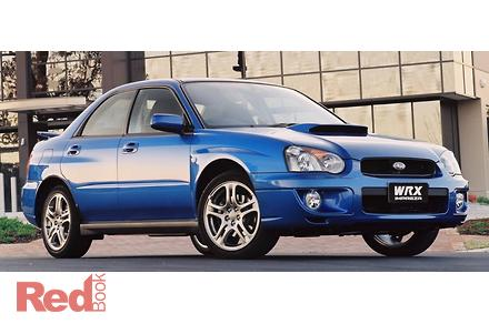Used car research used car prices compare cars redbook 2003 subaru impreza wrx s auto awd my03 freerunsca Images