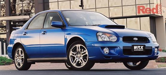 Used car research used car prices compare cars redbook 2003 subaru impreza wrx s manual awd my03 freerunsca Images