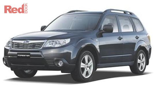 Used car research used car prices compare cars redbook 2010 subaru forester x ski fx s3 auto awd my10 publicscrutiny Images