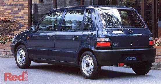 used car research used car prices compare cars redbook com au rh redbook com au Suzuki Alto 2012 Suzuki Alto 2012