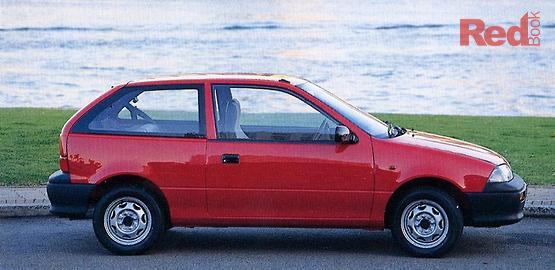 used car research used car prices compare cars redbook com au rh redbook com au 1999 suzuki swift repair manual pdf 1999 suzuki swift repair manual pdf