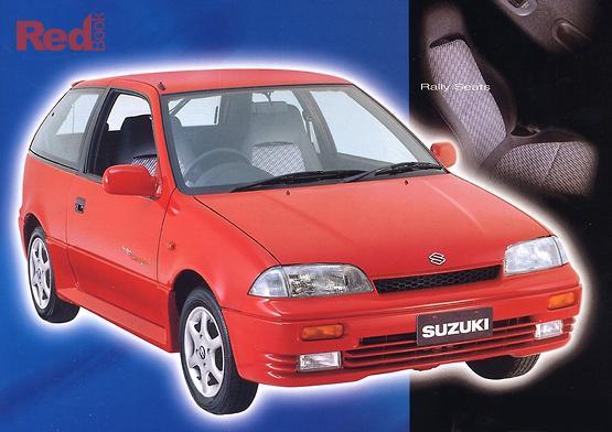 used car research used car prices compare cars redbook com au rh redbook com au 1999 suzuki swift repair manual pdf Suzuki Swift 2003