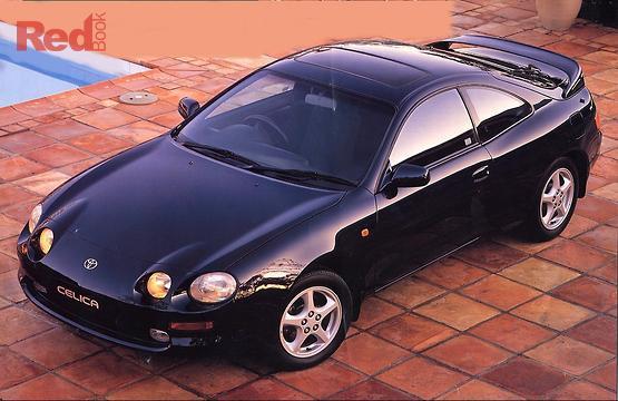 used car research used car prices compare cars redbook com au rh redbook com au 1990 Toyota Celica 2001 Toyota Celica